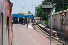 Gwalior Junction railway station