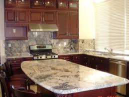 granite top kitchen island amazing things about granite kitchen