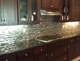 Kitchen Tiles Designs by Stainless Steel Backsplash Tiles Design Http Www