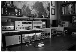Ham Radio Business Cards Templates Amateur Radio Links