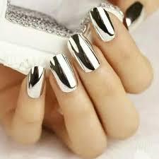 amazon com autumnfall 1g box gold sliver nail glitter powder