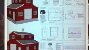 Shop With Living Quarters Floor Plans Monitor Barn Plans With Living Quarters Monitor Barn Plans