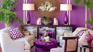 Modern Living Room Designs 2016 Purple Living Room Design Ideas Sophisticated Interiors Youtube