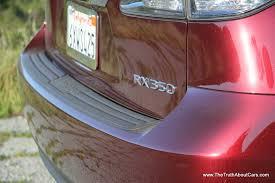 vsc light lexus es330 review 2013 lexus rx 350 f sport video the truth about cars