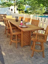Teak Dining Room Set Teak Dining Tables Teak Outdoor Furniture From Benchsmith