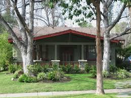 l a places bungalow heaven