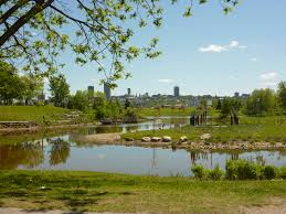 Saint-Charles River