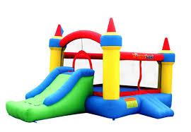 halloween bounce house bounceland mega castle bounce house u0026 reviews wayfair