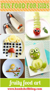 Easy Halloween Arts And Crafts For Kids by Best 25 Kids Food Crafts Ideas On Pinterest Food Crafts