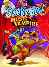 Scooby-Doo: La Cancion Del Vampiro
