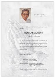 Verstorbene(r) Frau Anna Amann Trauerhilfe Bestattungs GesmbH - GNo6j7eXxBlUvQb7lsLYve6nV1O