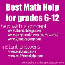 ideas about Math Homework Help on Pinterest   Addition Of     Best  math help for grades        Free resources for grade