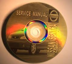 nissan sentra owners manual 2001 01 nissan sentra service manual xe gxe ser se ca r ebay