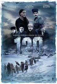 120 Filmi İzle