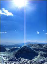 Bosnie: Mysterieuse emission d'energie de la pyramide du Soleil dans Conspiration