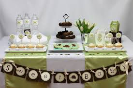 Boy Baby Shower Centerpieces by Baby Shower Decorations Twins Boy Baby Shower Decoration