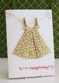 origami dress card video on making paper dress http www youtube