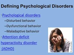 Chapter      Anxiety Disorders Mr  McCormick Psychology    ppt