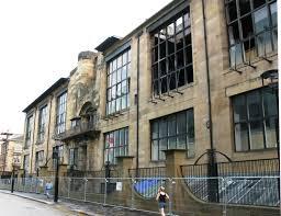 Escola de Arte de Glasgow
