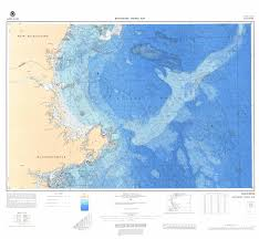 Newport Oregon Map by U S Bathymetric And Fishing Maps Ncei