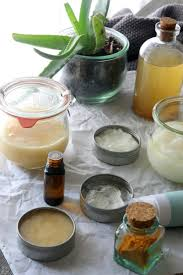 what to put on a burn salve recipes using kitchen ingredients