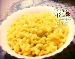 exclusive macaroni and cheese casserole recipe u2013 my secret bakes