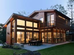panelized homes energy smart prefabricated homes by davis frame