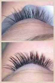 Eyelash Extensions Near Me Best 25 Semi Permanent Eyelash Extensions Ideas On Pinterest