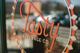 Tasty Beverage Company « Raleigh Warehouse District the 3 block walk!