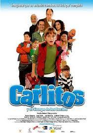 Carlitos Y El Campo De Los Suenos