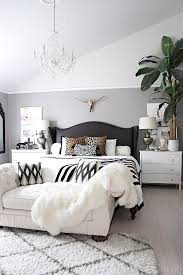 Best  Black Tufted Headboard Ideas On Pinterest Black Bedroom - White tufted leather bedroom set