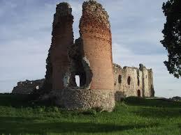 Laiuse Castle
