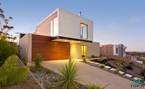 emejing sloping block house designs melbourne gallery home