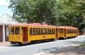 Metro Streetcar