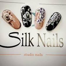 silknails home facebook