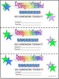 Pinterest     The world     s catalog of ideas Pinterest No Homework Tonight Passes