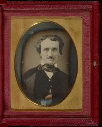 Unknown maker  American       Portrait of Edgar Allan Poe      late May   early