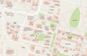 Stanford Shopping Center Map Visiting Stanford Learning Summit 2016
