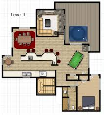 Free Floor Plans For Houses by Fine Floor Plan Creator Free And Bathroom Design Software Download