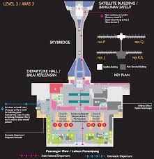 klia airport floor plan best home design and decorating ideas
