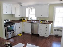 kitchen island single wall lovable one wall kitchen designs with