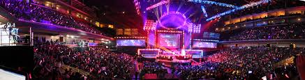 League of Legends: Season 2 World Championship
