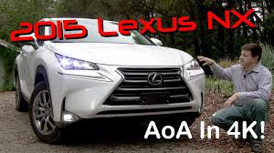 lexus nx300h vs bmw x1 2015 lexus nx 200t nx 300h detailed review and road test in 4k