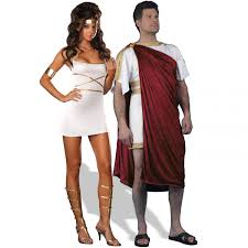 greek goddess costume spirit halloween oh my goddess and roman god couples costume image halloween
