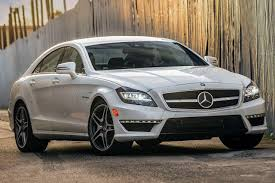 used 2014 mercedes benz cls class for sale pricing u0026 features
