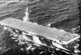 USS Saginaw Bay