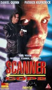 Scanners 5: Scanner Cop 2