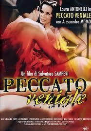 peccato veniale (1974)