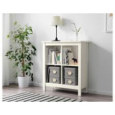 Ikea Bookcase White by