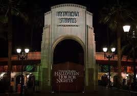work at halloween horror nights review universal studios hollywood halloween horror nights 2016